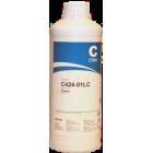 Чернила для Canon, InkTec (C424-01LC) Cyan для картриджей BCI-24C, 1 л