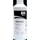 Чернила для HP, InkTec (H4060-01LB) Black (Pigment), для картриджей cc640wn (№60/ 300/ 121/ 818), cc641wn (№60xl/ 300xl/ 121xl/ 818xl), cc653a (№901), cc654a (№901xl), 1 л