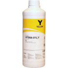 Чернила для HP, InkTec (H7064-01LY) Yellow, для картриджей cb318he (№178), cb323he (№178xl), cd972ae (№920xl), 1 л