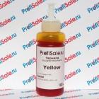 Чернила ProfiSale.ru для Epson водорастворимые Yellow, 100 мл