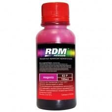Чернила RDM для Epson E2 P пигментные, 100 мл