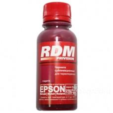 Чернила RDM для Epson S1 сублимационные Magenta, 100 мл