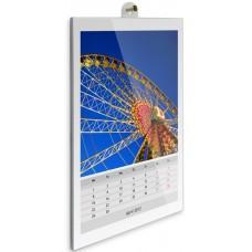 Календарь ПВХ настенный (А4, 230 гр, 13 листов)