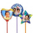 Водяные и воздушные шары