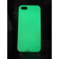Чехол для iPhone 5, 3D, люминесцентный (светится в темноте) сублимационный, подходит для вакуумной машины