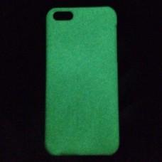 Чехол для iPhone 5C, 3D, люминесцентный (светится в темноте) сублимационный, подходит для вакуумной машины