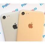 Сублимационные чехлы, муляжи и оснастки для iPhone 7 и 7 plus