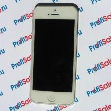 Муляж iPhone 5/5S для витрины и теста чехлов