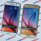 Муляж Samsung S6