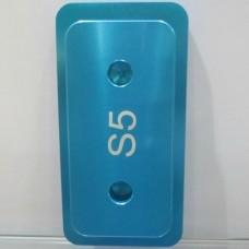 Оснастка для изготовления 3D чехлов Samsung Galaxy S5