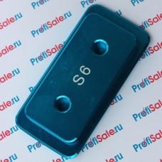 Оснастка для изготовления 3D чехлов Samsung Galaxy S6