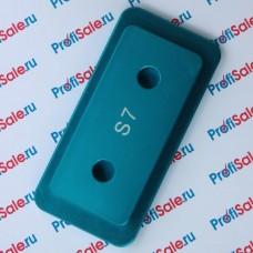 Оснастка для изготовления 3D чехлов Samsung Galaxy S7