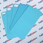 Пластины для 2D чехлов iPhone