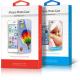 Чехол мягкий для iPhone 5/5S под полиграфическую вставку
