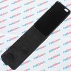 Чехол-раскладушка для iPhone 6/6S с белым полем, черный