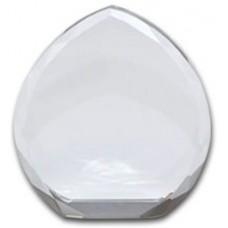 """Фотокристалл """"Капля"""" (8х9х2,5 см)"""