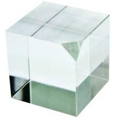 """Фотокристалл """"Куб"""", средний (5х5х5 см)"""