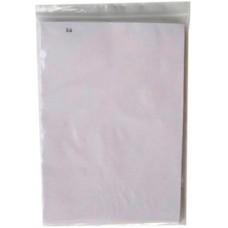 Пленка для фотокристаллов прозрачная тонкая, А4, 1 лист