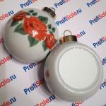 Керамические шары для сублимации