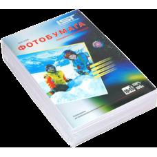 Фотобумага глянцевая односторонняя IST G230-5004R (4R, A6, 10x15 см, 230 г/кв.м, 500 листов)