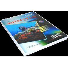 Фотобумага матовая односторонняя IST M108-100A4 (A4, 210x297 см, 108 г/кв.м, 100 листов)