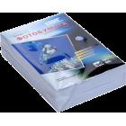 Фотобумага матовая IST M220-5004R (10x15 см, 220 г/кв.м, 500 листов)