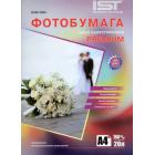 Фотобумага шелковая IST Si260-50A4 (A4, 260 г/кв.м, 50 листов)