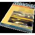 Фотобумага матовая односторонняя Lоmond 0102003 (A4, 210x297 см, 120 г/кв.м, 100 листов)
