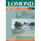 Фотобумага матовая двусторонняя Lоmond 0102033 (A4, 200 г/кв.м, 50 листов)