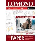 Фотобумага глянцевая Lоmond 0102133 (A4, 150 г/кв.м, 250 листов)