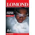 Фотобумага термотрансферная для светлых тканей Lоmond 0808411 (A4, 140 г/кв.м, 10 листов)