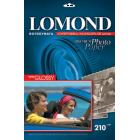 Фотобумага суперглянцевая Lоmond Premium 1101102 (A4, 210 г/кв.м, 20 листов)