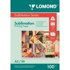 Фотобумага сублимационная Lomond 0809315 (A3, 100 г/кв.м, 100 листов)