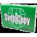 Бумага офисная SvetoCopy (A4, 80 г/м2, 500 листов)