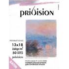 Фотобумага матовый атлас (Сатин) Privision (13x18 см, 260 г/кв.м, 50 листов)