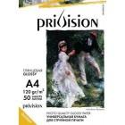 Фотобумага глянцевая Privision (A4, 120 г/кв.м, 50 листов)