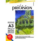 Фотобумага глянцевая/матовая двусторонняя Privision(A3, 210 г/кв.м, 50 листов)
