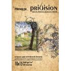 Фотобумага шелковисто-матовая (Сатин) Privision (10x15 см, 260 г/кв.м, 20 листов)