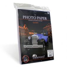 Фотобумага глянцевая односторонняя Revcol (A4, 210x297 мм, 230 г/кв.м, 100 листов)