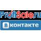 """Открытие группы """"ВКонтакте"""""""