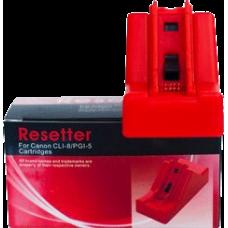 Перепрограмматор RS-C58 - прибор для обнуления чипованых картриджей Canon CLI-8, PGI-5
