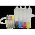 СНПЧ RDM для Epson Stylus C63, C65, C83, C85, CX3500, CX4500, CX6300, CX6500 (с чипами)