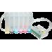 СНПЧ RDM для Epson Stylus Photo P50, PX650, PX659, PX660, PX700, PX710W, PX720WD, PX800FW, PX810FW, PX820FWD (с автообнуляемыми чипами v6.5)