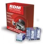 СНПЧ RDM для Epson Stylus C67, C87, CX3700, CX4100, CX4700 (с чипами)