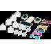 СНПЧ для Canon PIXMA iP3600/ iP4600/ iP4700/ MP540/ MP550/ MP560/ MP620/ MP630/ MP640/ MP980/ MP990 (с чипами)