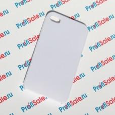 Чехол для iPhone 4/4S для УФ печати, пластиковый
