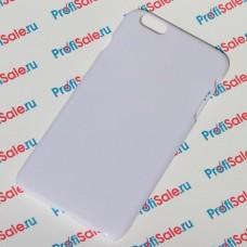 Чехол для iPhone 6 plus для УФ печати, пластиковый