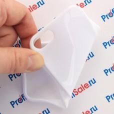 Чехол для iPhone 5/5S для УФ печати, силиконовый